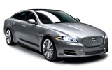 Car rental Jaguar