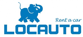 Locauto car rental at Bari, Italy