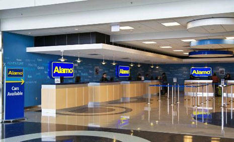 Book in advance to save up to 40% on Alamo car rental in Palermo - Airport - Punta Raisi [PMO]