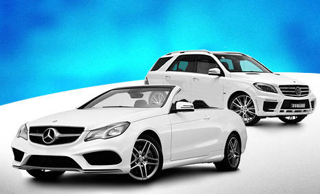 Book in advance to save up to 40% on Prestige car rental in Milano