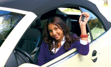 Book in advance to save up to 40% on Under 18 car rental in Assago