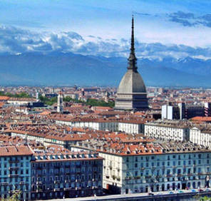 Turin - Airport - Caselle [TRN] car rental, Italy